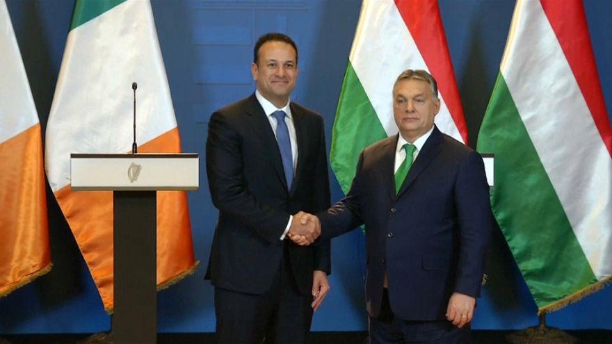 Hungria e Irlanda opõem-se à harmonização fiscal na UE