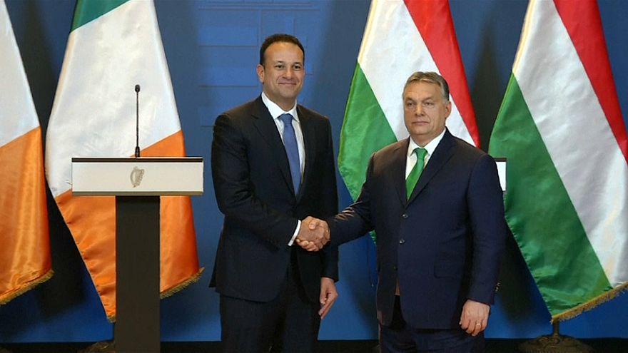 Орбан и Вардакар – за конкурентную борьбу в ЕС