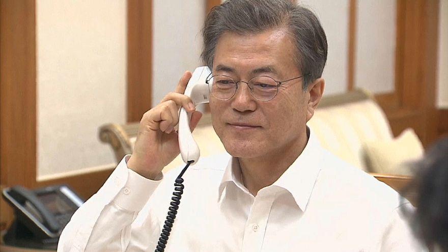 Межкорейским переговорам - быть
