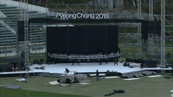 Olimpiadi invernali, le due Coree a colloquio il 9 gennaio