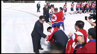 Nord- und Südkorea wollen wieder miteinander sprechen