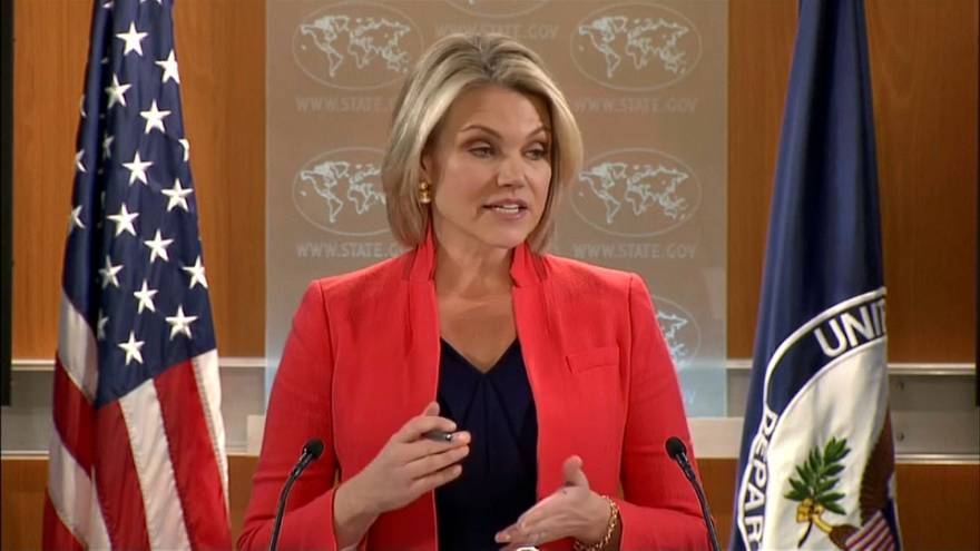 Washington gèle ses aides à Islamabad