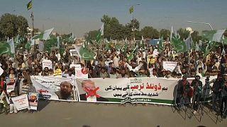 Kritik an Taliban-Politik: USA drehen Pakistan den Geldhahn weiter zu
