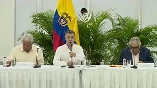 """Governo e FARC """"desalinhados"""" sobre implementação da paz"""