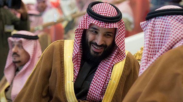 ترامب يفخر بهندسة الانقلاب في السعودية ووضعه محمد بن سلمان بالقمة