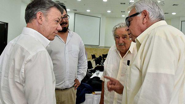 """Colombia: """"zoppicanti"""" gli accordi di pace (ed elettorali) tra Farc e governo"""