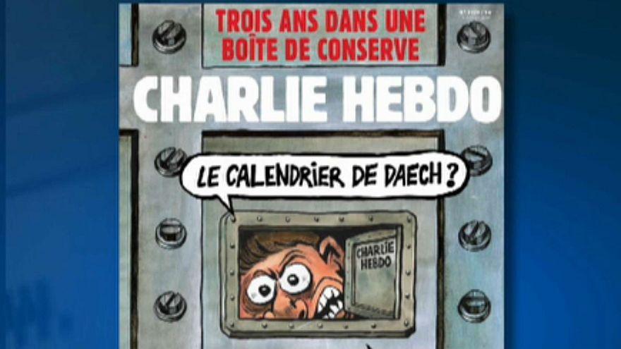Charlie Hebdo : la liberté d'expression devient un ''produit de luxe''