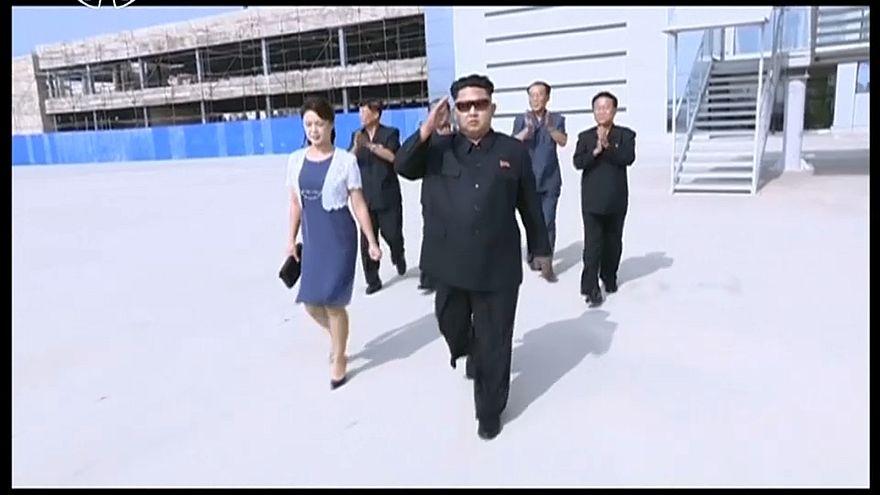 كيم جون أون يقبل عرض كوريا الجنوبية إجراء محادثات