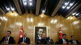 Erdoğan: Amerika adalet anlayışını gözden geçirmeli