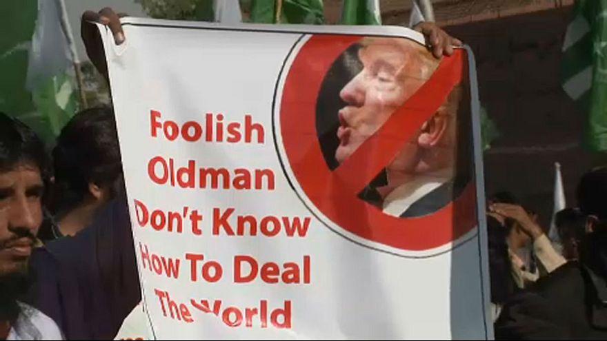 USA-Pakisztán: befagyasztott viszonyok