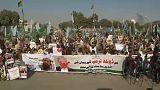 Corte de assistência financeira ao Paquistão