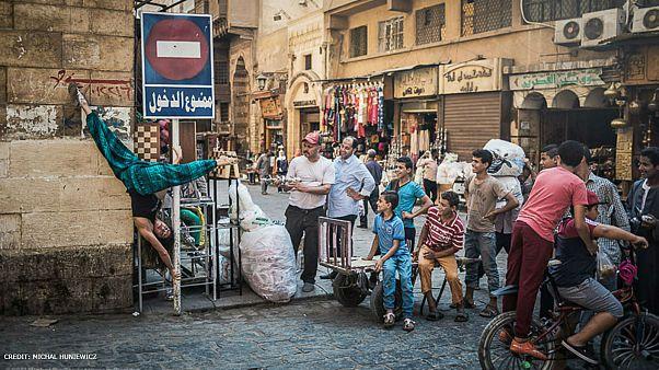 Pole dancing: Από ταμπού έγινε πλέον trendy στην Αίγυπτο!