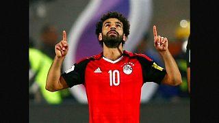 """Игрок """"Ливерпуля"""" - лучший футболист Африки"""