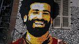 Mohamed Salah élu meilleur joueur africain