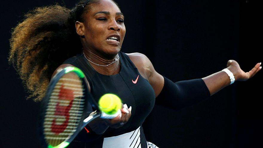 Australian Open без Серены Уильямс