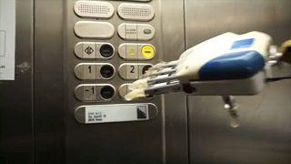 Bionikus kéz a jobb életért