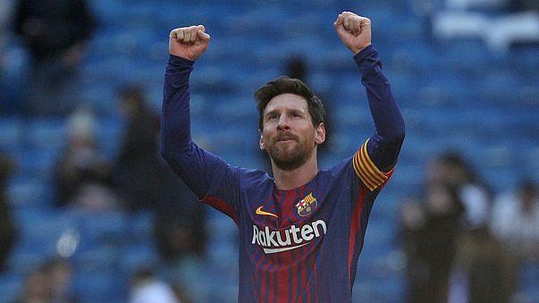 Football : Messi libre de quitter le Barça… en cas d'indépendance de la Catalogne
