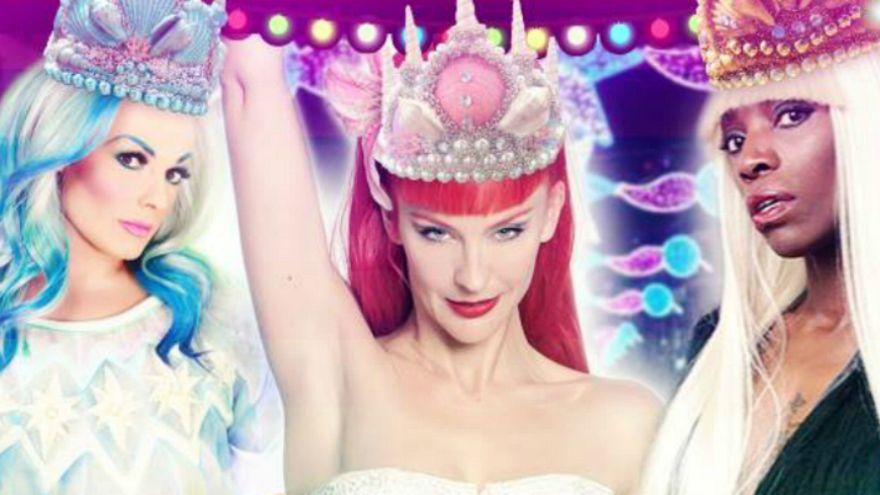 No, tres 'Drag Queen' no van a sustituir a los Reyes Magos en la cabalgata de Vallecas