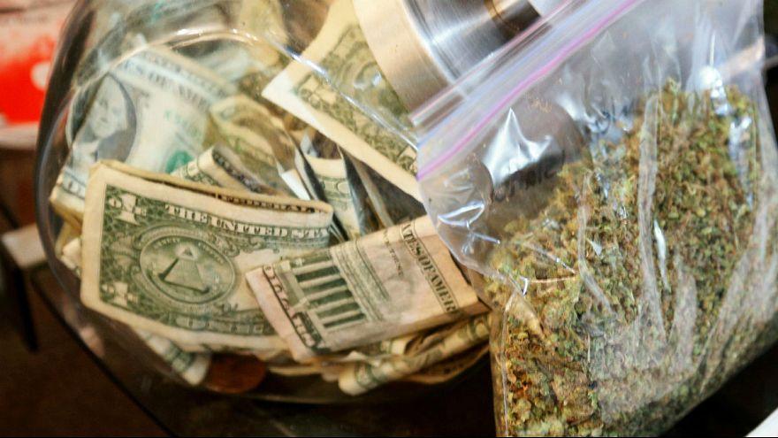Visszafordítaná a marihuána-legalizációt Trump igazságügyminisztere