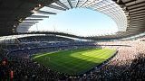 Manchester City Football Club Etihad Stadium