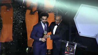 Calcio: Salah giocatore africano dell'anno
