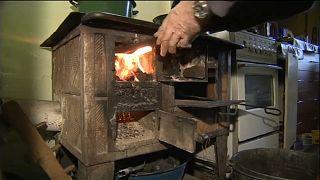Portugueses entre os europeus com mais dificuldade em aquecer as casas