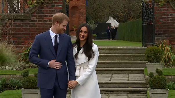 """مسؤول بريطاني يطالب ب """"حظر تسول"""" قبل زفاف الأمير هاري"""