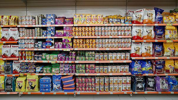 Inflação na Zona Euro recua para 1,4% em dezembro - Eurostat