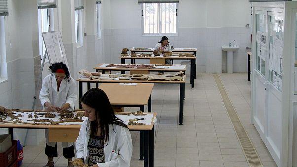 Κύπρος: Εντοπίστηκαν νέα λείψανα αγνοουμένων σε κατεχόμενες περιοχές