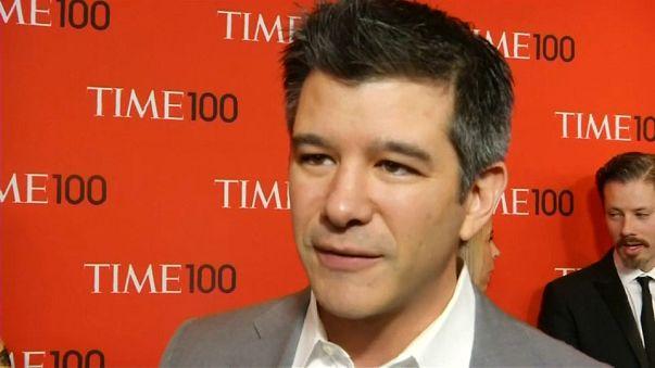 L'ex CEO di Uber technologies vende un terzo della sua quota