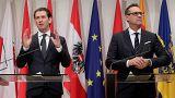 Österreich: Strache relativiert Asyl-Aussage