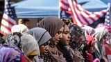 2040: Islam zweitgrößte Religion der USA