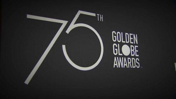 Weinstein-Skandal überschattet 75. Golden Globes
