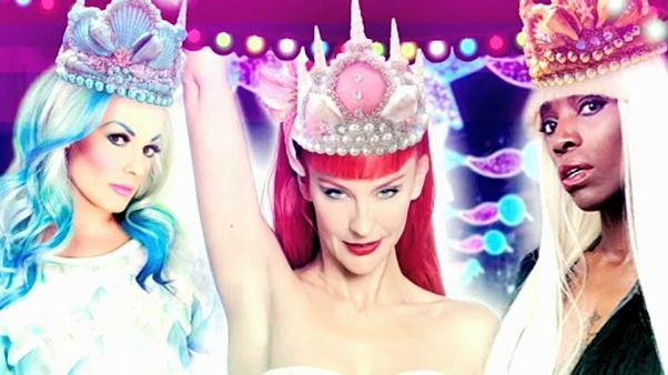 Die Heiligen Drei Königinnen