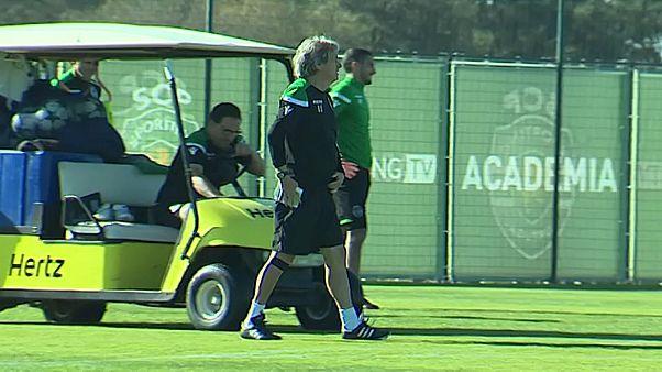 Sporting é o clube português com mais poder financeiro