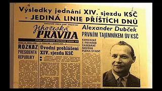 Ötven éves a prágai tavasz
