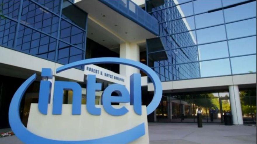 Falla nei processori, Intel crolla in Borsa