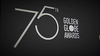 El escándalo del acoso sexual en Hollywood oscurece los Globos de Oro