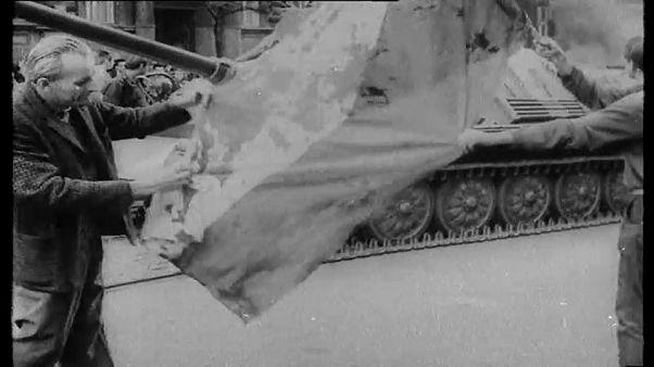 50 anos de Primavera de Praga