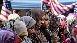 I musulmani diventeranno il secondo più grande gruppo religioso in USA