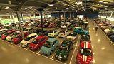 Brexit, mercato dell'auto in caduta libera in Regno Unito