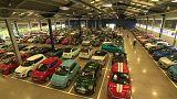 Британцы покупают меньше машин