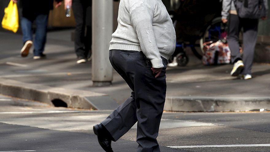 Kein Sport, aber Tabletten gegen Übergewicht?