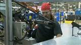 USA: Csökkenő gazdasági élénkülés