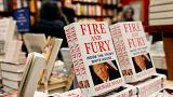 Κυκλοφόρησε το βιβλίο-«φωτιά» για τον Ντόναλντ Τραμπ
