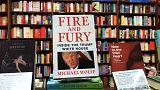 "Autor de ""Fire and Fury"" contradiz Donald Trump"