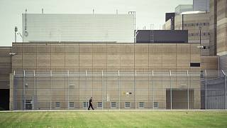 View: What I saw while held 48 hours in a French migrant detention centre