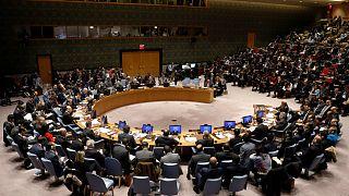 نماینده روسیه در جلسه شورای امنیت درباره ایران: آمریکا وقت شورا را هدر میدهد