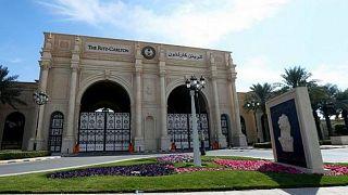 ريتز كارلتون الرياض يفتح أبوابه مجددا أمام النزلاء!