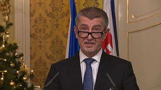 Quotas migratórias não convencem República Checa nem Eslováquia